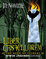Liber Castellorum cover