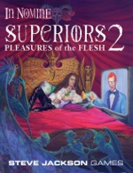 In Nomine Superiors 2 Pleasures of the Flesh