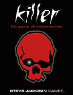 Killer, Fourth Edition cover