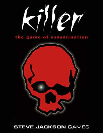 Killer the game of assassination
