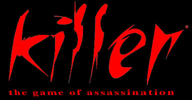 Killer on Killer     The Game Of Assassination