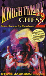 Knightmare Chess 2 cover