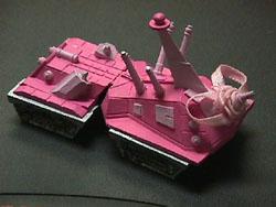 [Blossom Mk III]