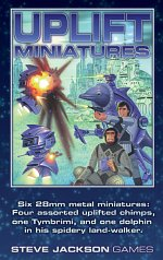 Uplift Miniatures cover