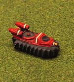 Cossack LGEV Ogre Miniature