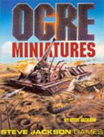 Ogre Miniatures