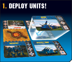 Deploy Units