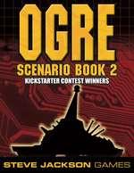 Ogre Scenario Book 2
