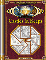 Pyramid Review: Castles & Keeps