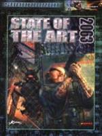 Pyramid Review: State of the Art: 2063
