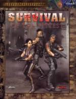 Pyramid Review: Survival of the Fittest (for Shadowrun RPG)