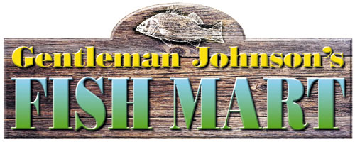 Gentleman Johnson's Fish Mart