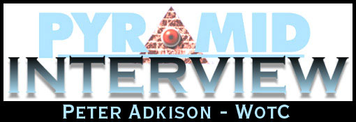 Pyramid Interview: Peter Adkison