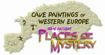 The Cave Paintings of Western Europe