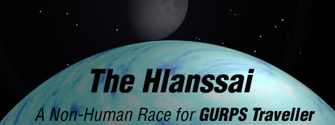 Contact: The Hlanssai