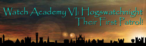 Watch Academy VI: Hogswatchnight