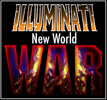 Illuminati: New World War