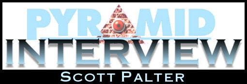 Pyramid Interview: Scott Palter