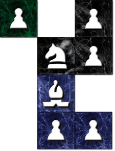 Tile Chess Designer's Notes