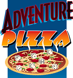 Adventure Pizza