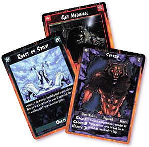 Rage Cards