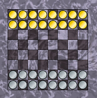 6367df4fb803 The game is played on a standard 8x8 grid