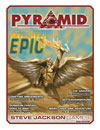 Pyramid #3/102: Epic (April 2017)