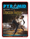 Pyramid #3/104: Dungeon Fantasy Roleplaying Game (June 2017)