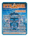 Pyramid #3/21: Cyberpunk (July 2010)