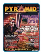 Pyramid 3 37 Tech and Toys II