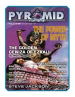 Pyramid 3 38 The Power of Myth