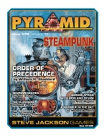 Pyramid 3 39 Steampunk