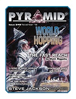 Pyramid #3/49: World-Hopping