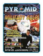 Pyramid #3/55: Military Sci-Fi