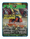Pyramid #3/67: Tools of the Trade – Villains (May 2014)