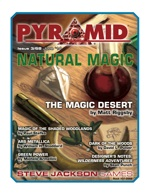 Pyramid #3/68: Natural Magic