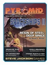 Pyramid #3/71: Spaceships II (September 2014)