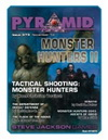 Pyramid #3/73: Monster Hunters II (November 2014)