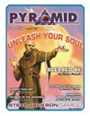 Pyramid #3/78: Unleash Your Soul (April 2015)