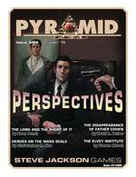 Pyramid #3/84: Perspectives