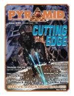 Pyramid #3/85: Cutting Edge