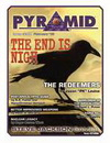 Pyramid #3/88: The End Is Nigh (February 2016)