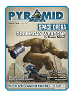 Pyramid #3/9 Cover