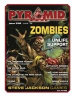 Pyramid #3/92: Zombies