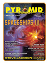 Pyramid #3/94: Spaceships III (August 2016)