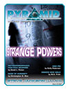 Pyramid #3/97: Strange Powers (November 2016)