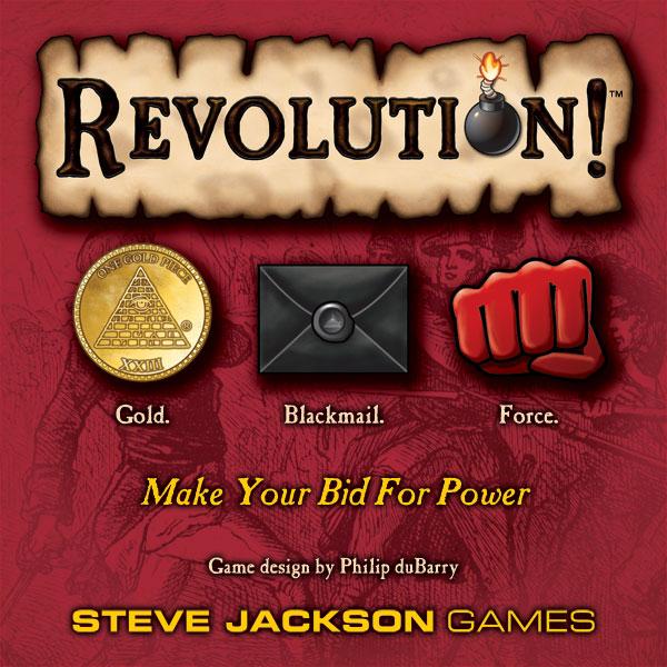 game revolution