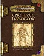 The Epic Level Handbook