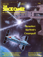 Space Gamer #61