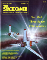 Space Gamer #63